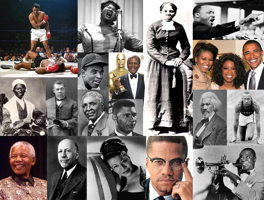 Presidents Day And Black History Month The Healthcare Note